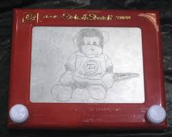 etch a sketch picture frame image collections craft decoration ideas