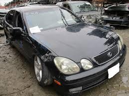 1998 lexus gs400 1998 lexus gs400 black 4 0l at z16153 rancho lexus recycling