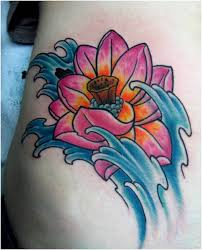 real meaning of lotus tattoo symbol