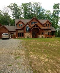 Best 10 Stone Cabin Ideas by Best 25 Log Cabin Exterior Ideas On Pinterest Log Houses Log