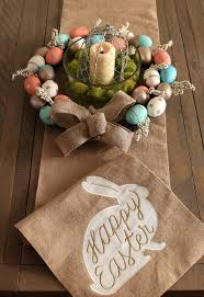 Homemade Easter Decorations by These 50 Diy Easter Centerpieces Will Make Sunday Dinner So Much