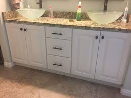 White Paint Kitchen Cabinets by Painting Kitchen Cabinets Laminate Spray Paint Refinishing A