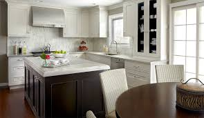 Fully Transitional Kitchen Cabinets Plain  Fancy Cabinetry - Transitional kitchen cabinets