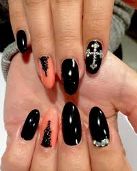 cross nail designs pinterest gallery nail art designs