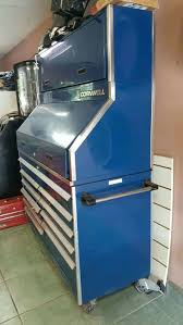 Cornwell Side Cabinet Cornwell 3 Pice Tool Box For Sale In Duncanville Tx 5miles Buy