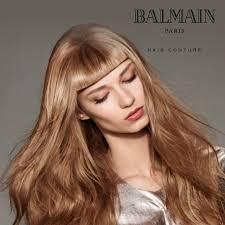 balmain hair spotlight on balmain hair extensions hair pieces salons direct