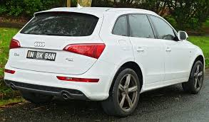Audi Q5 8r Tdi Review - audi q5 2 0 2009 auto images and specification