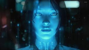 cortana halo 4 wallpaper game wallpapers 30821