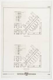 Mit Floor Plans by Canadian Centre For Architecture Cca