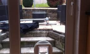 Patio Door Cat Flap What Cat Flap In Glazed Patio Door Is And What It Is Not