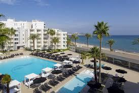 hotel in ibiza playa d u0027en bossa hotel garbi