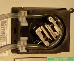 peristaltic pump wikipedia