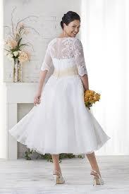wedding gown gallery bonny bridal tea length wedding dress and