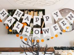 Homemade Halloween Ideas Decoration - 22 halloween decorating ideas gac