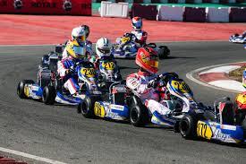formula 3 skidoo rotax kart daily report 08112017