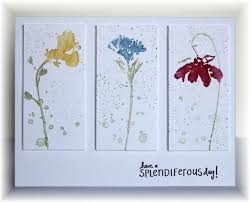handmade watercolor cards 228 best watercolour cards images on watercolor cards