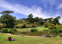 Botanical Garden Golden Gate Park Golden Gate Park Fee May Become Permanent Sfbay San Francisco