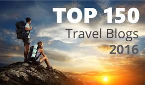 Top 150 travel blogs 2016 the start of happiness