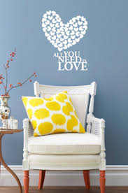 87 best vinilos images on pinterest home wall stickers and home vinilo adhesivo love blanco large varios colores en deluxebuys