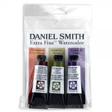 daniel smith watercolor sets extra fine sets jerry u0027s artarama