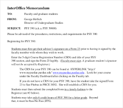 interoffice memo template 13 free word pdf documents download