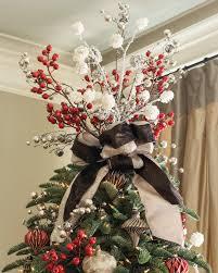 brown christmas tree christmas ideas