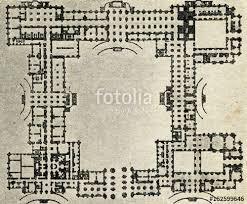 winter palace floor plan winter palace in in saint petersburg russia plan of first floor