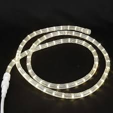 custom warm white led rope light kit novelty lights
