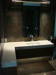 Concrete Bathroom Sink by Bathrooms Keith Crewe Wood Quarry Concrete Products And Training
