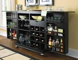 Flip Top Bar Cabinet Awesomemini Bar Folds Up Like A Respectable Cabinet Lol Inside