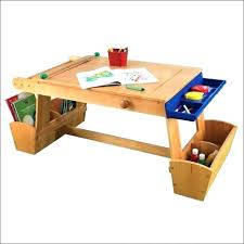 step 2 plastic train table kids activity table activity desk classic playtime vanilla deluxe