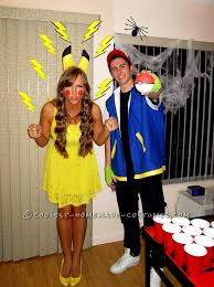 10 halloween costumes for nauseatingly adorable couples college