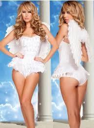 Angel Halloween Costume Women Halloween Costumes Costumes Women Wholesale