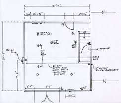 remodeler u0027s shop layout designing for workflow and flexibility
