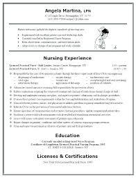 resume templates nursing resume free registered resume templates