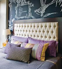So Cool Headboard Ideas That You Wont Need More Shelterness - Bedroom headboard designs