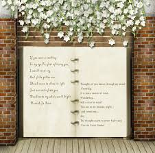 wedding backdrop book online get cheap wedding backdrop book vinyl aliexpress