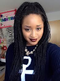 black senior hairstyles boston university student summer arlexis proves that black girls