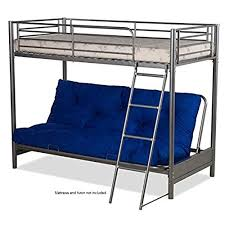 bunk bed with sofa amazon co uk