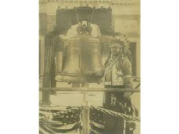 how the liberty bell won the great war history smithsonian