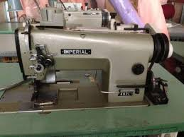 Used Upholstery Sewing Machines For Sale Double Needle Sewing Machine Ebay