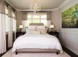 Small Bedroom Lighting Bedrooms Earthen Hues And Lovely Lighting Create A Warm And