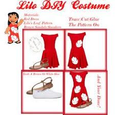 Halloween Costumes Lilo Stitch Walt Disney Wednesday U2026 Pinteres U2026
