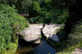 Whitnall Park Botanical Gardens Boerner Botanical Gardens Rock Garden 820193 Tangsphoto Stock