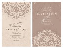 Engagement Invitation Cards Designs 49 Invitation Card Designs Free U0026 Premium Templates