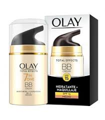 Olay Bb buy olay total effects bb middle makeup touch spf 15 50 ml