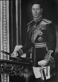 the mad monarchist monarch profile king george vi of great