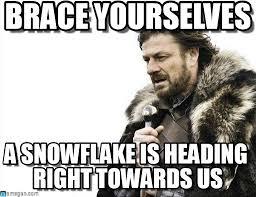 Here We Go Again Meme - here we go again the south has fallen again get s moore