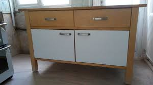 ikea varde four drawer kitchen island assembly tutorial youtube