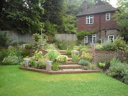cool designing a garden decorate ideas photo and designing a